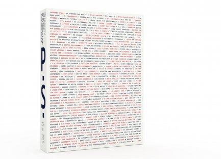 P.S. book cover