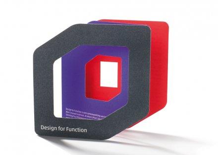 Uitnodiging Theaterafficheprijs - Design for function