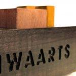 Mooiwaarts Trophy - detail front