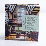 Omslag Interieurportretten Zuid-Kennemerland