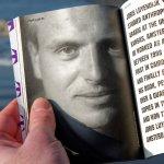 Stroomberg – Go Dutch!, Joris Luyendijk - Dutch Foundation for Literature