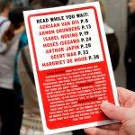 Stroomberg – Home and away, Nederlands Letterenfonds